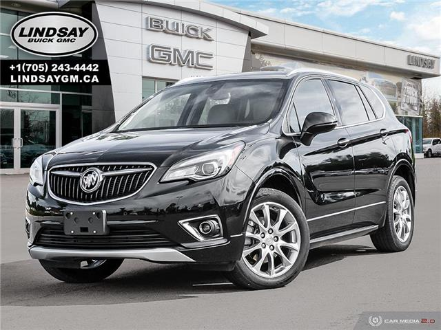 2019 Buick Envision Premium I (Stk: 57828A) in Lindsay - Image 1 of 27