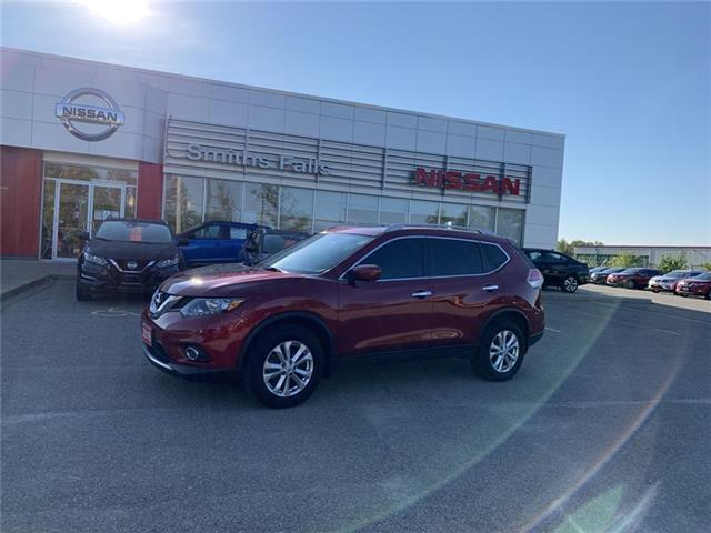 2016 Nissan Rogue SV (Stk: P2201) in Smiths Falls - Image 1 of 20