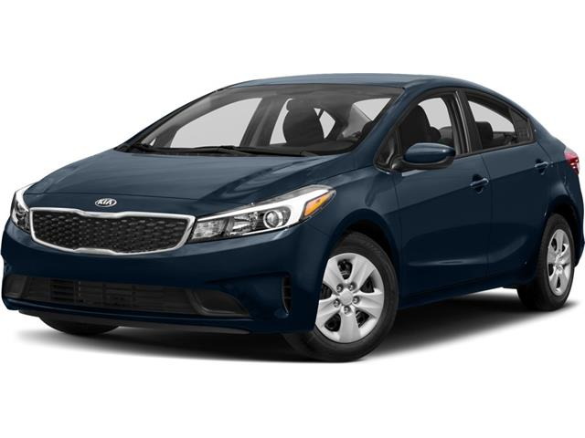 2017 Kia Forte LX (Stk: A21092) in Mount Pearl - Image 1 of 1