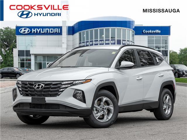 2022 Hyundai Tucson Preferred (Stk: NU059330) in Mississauga - Image 1 of 10