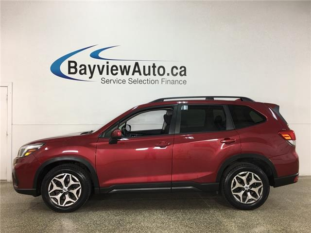 2019 Subaru Forester 2.5i Touring (Stk: 38163W) in Belleville - Image 1 of 29