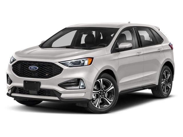 2019 Ford Edge ST (Stk: 68991) in Toronto, Ajax, Pickering - Image 1 of 9