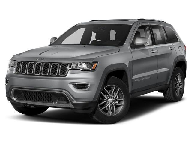 2018 Jeep Grand Cherokee Limited (Stk: 70091) in Toronto, Ajax, Pickering - Image 1 of 9