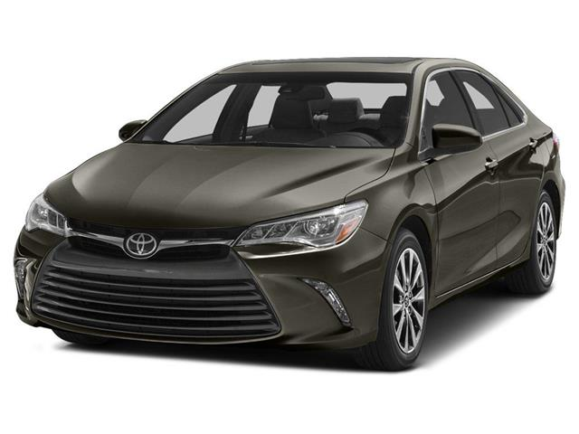 2015 Toyota Camry LE (Stk: 91675) in Toronto, Ajax, Pickering - Image 1 of 2