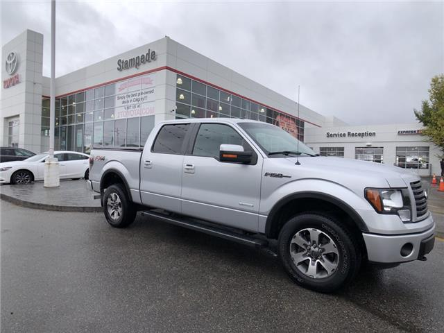 2012 Ford F-150  (Stk: 211034A) in Calgary - Image 1 of 25