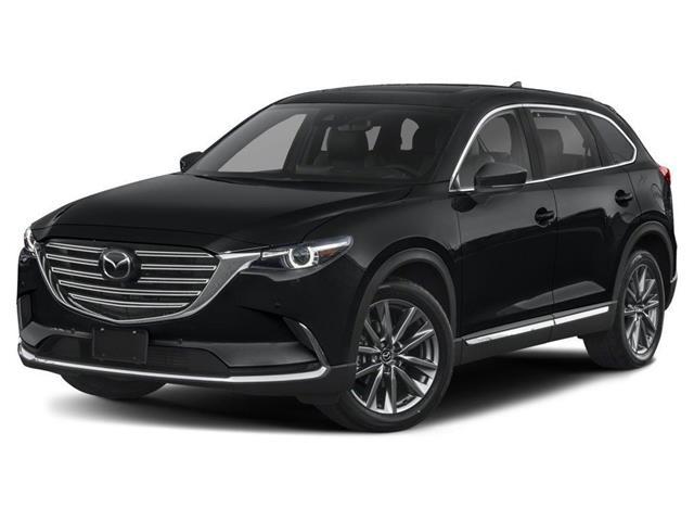 2021 Mazda CX-9  (Stk: 215529) in Burlington - Image 1 of 9