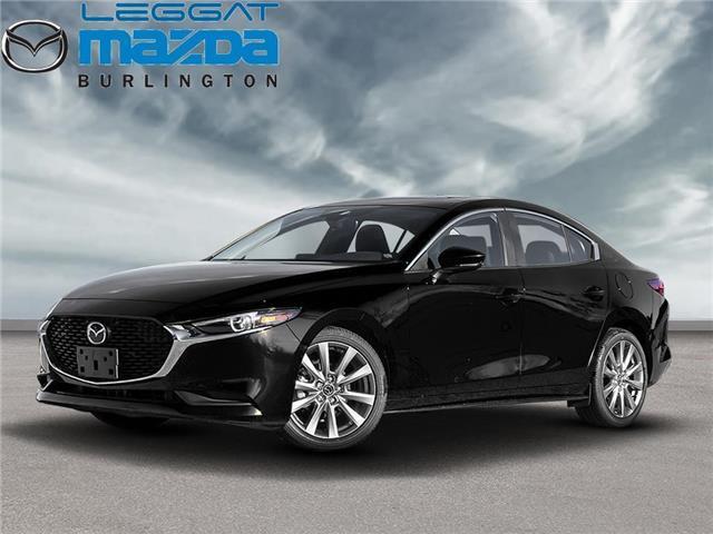 2021 Mazda Mazda3 GT (Stk: 212134) in Burlington - Image 1 of 23