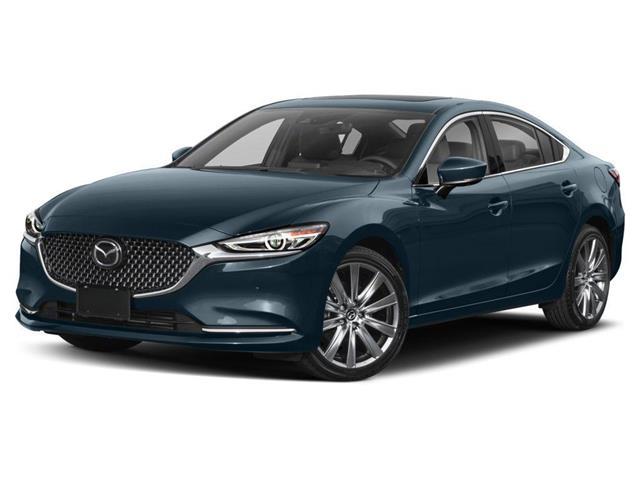 2021 Mazda MAZDA6  (Stk: 215679) in Burlington - Image 1 of 9