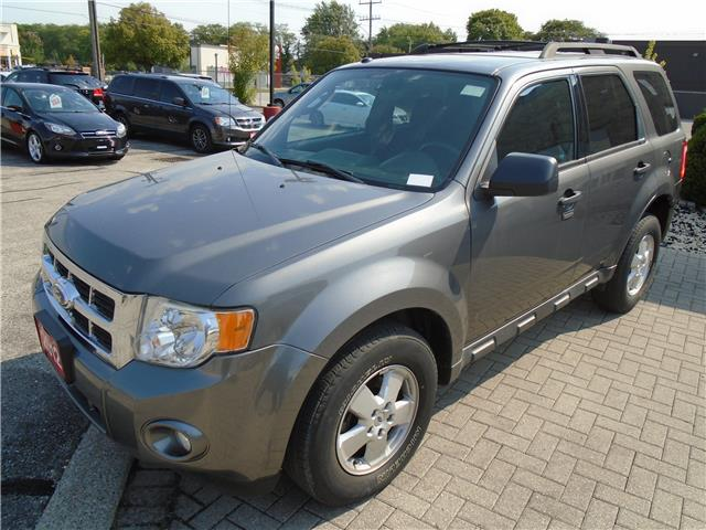 2012 Ford Escape XLT (Stk: 5450A) in Sarnia - Image 1 of 14