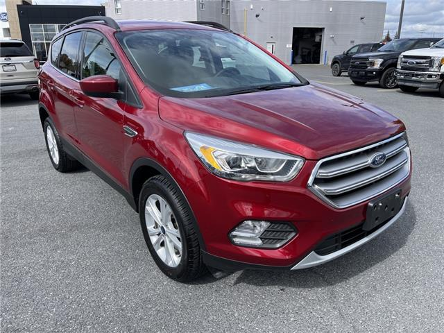 2017 Ford Escape SE (Stk: 21288A) in Cornwall - Image 1 of 28