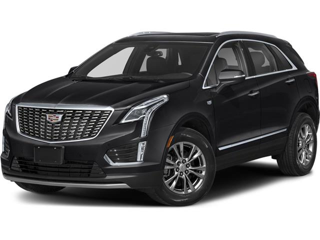 2022 Cadillac XT5 Premium Luxury (Stk: ZSZJG0) in Waterloo - Image 1 of 1