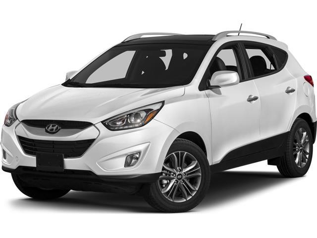 2014 Hyundai Tucson GLS (Stk: 14017A) in Saint John - Image 1 of 1
