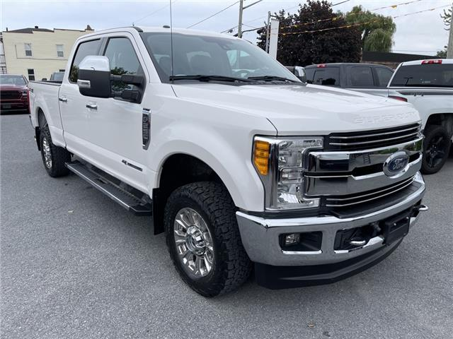 2017 Ford F-250  (Stk: 22003A) in Cornwall - Image 1 of 29