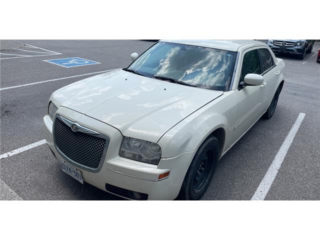 2007 Chrysler 300  (Stk: 14026B) in Brampton - Image 1 of 1
