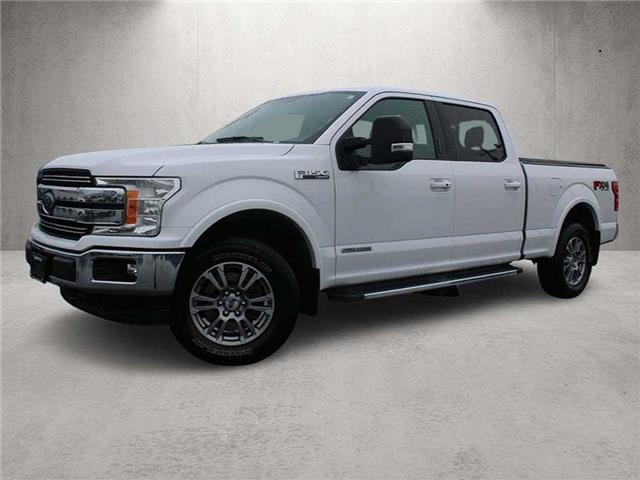 2018 Ford F-150  (Stk: M21-0685P) in Chilliwack - Image 1 of 10