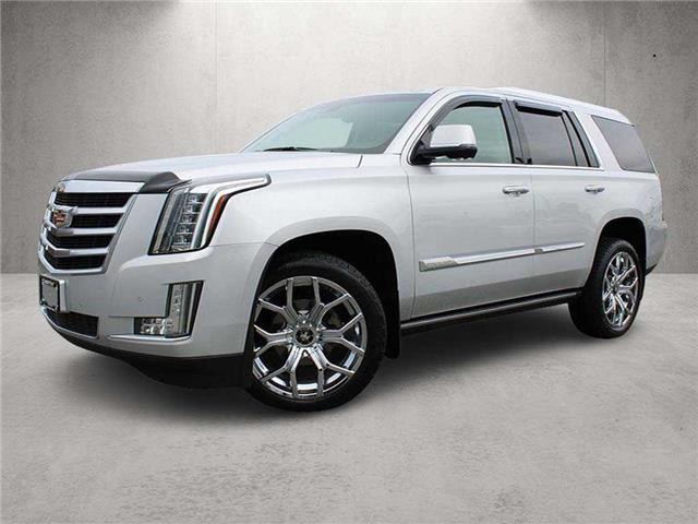 2016 Cadillac Escalade Premium Collection (Stk: 216-8615A) in Chilliwack - Image 1 of 15