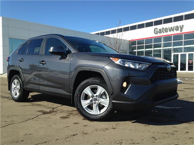 2021 Toyota RAV4 XLE (Stk: ORDER11071743 ) in Edmonton - Image 1 of 33