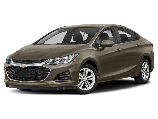 2019 Chevrolet Cruze LT (Stk: 21425RA) in Meaford - Image 1 of 8