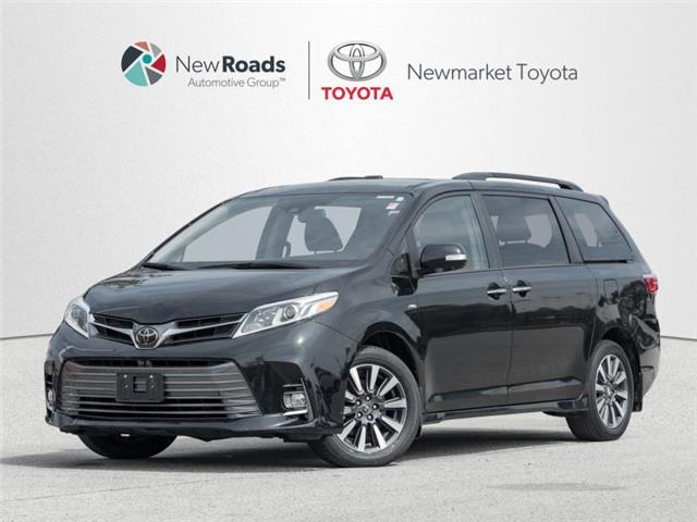 2018 Toyota Sienna XLE 7-Passenger (Stk: 6565) in Newmarket - Image 1 of 30