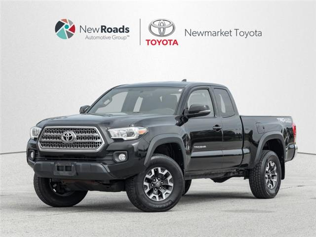 2016 Toyota Tacoma SR5 (Stk: 6579) in Newmarket - Image 1 of 23