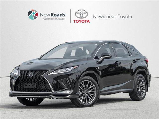 2020 Lexus RX 350 Base (Stk: 365351) in Newmarket - Image 1 of 29