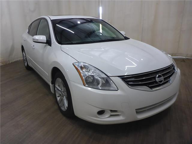 2012 Nissan Altima 3.5 S (Stk: 21090207) in Calgary - Image 1 of 28