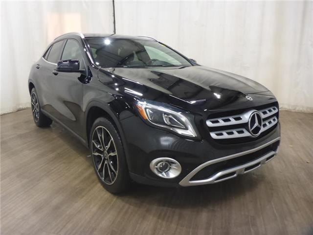 2018 Mercedes-Benz GLA 250 Base (Stk: 21090717) in Calgary - Image 1 of 30