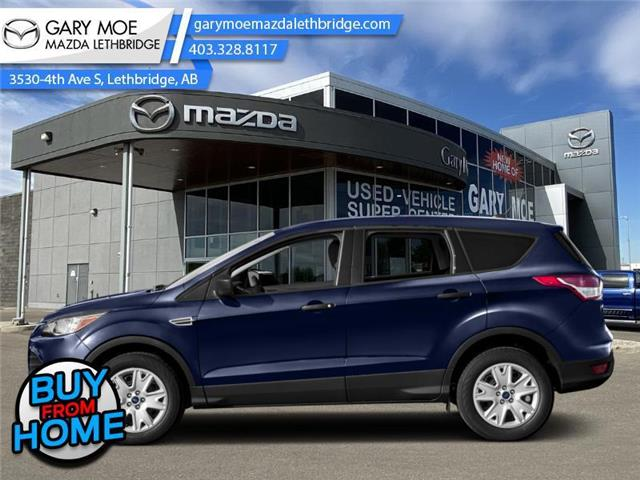 2016 Ford Escape S (Stk: ML0780) in Lethbridge - Image 1 of 1