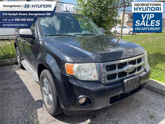 2009 Ford Escape XLT Automatic (Stk: U46) in Georgetown - Image 1 of 13