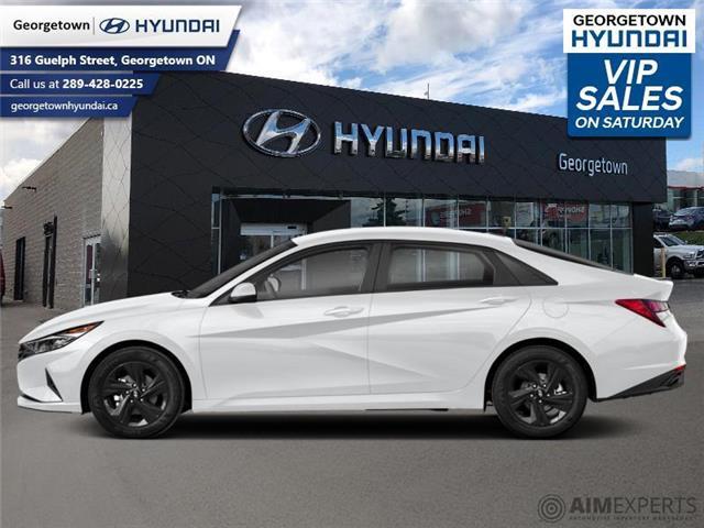 2022 Hyundai Elantra Ultimate (Stk: 1334) in Georgetown - Image 1 of 1