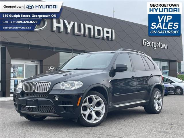 2013 BMW X5 xDrive35d (Stk: 1339A) in Georgetown - Image 1 of 25