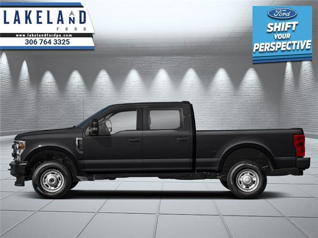 2022 Ford F-350 Lariat (Stk: 22-001) in Prince Albert - Image 1 of 1