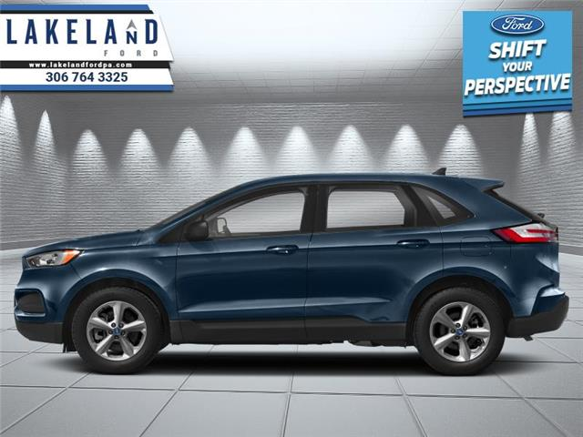 2021 Ford Edge ST (Stk: 21-533) in Prince Albert - Image 1 of 1