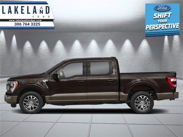 2021 Ford F-150 Lariat (Stk: 21-153) in Prince Albert - Image 1 of 1