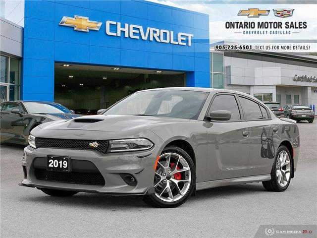 2019 Dodge Charger R/T (Stk: 390302B) in Oshawa - Image 1 of 35