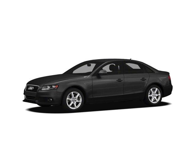 2012 Audi A4 2.0T Premium Plus (Stk: 21258A) in Calgary - Image 1 of 1