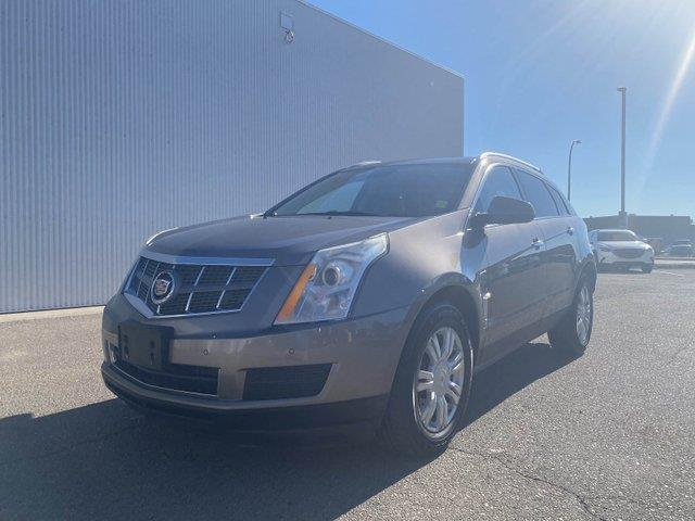 2012 Cadillac SRX Luxury Collection (Stk: 21026A) in Lethbridge - Image 1 of 26