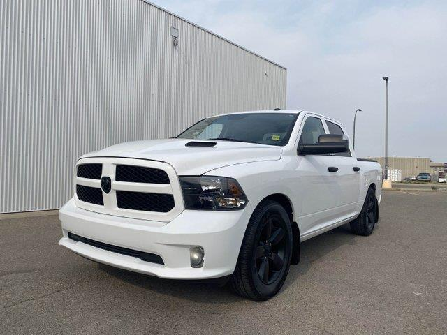 2019 RAM 1500 Classic ST (Stk: 21085A) in Lethbridge - Image 1 of 21