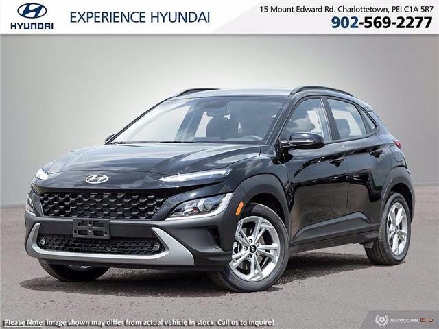 2022 Hyundai Kona 2.0L Preferred (Stk: N1577T) in Charlottetown - Image 1 of 23