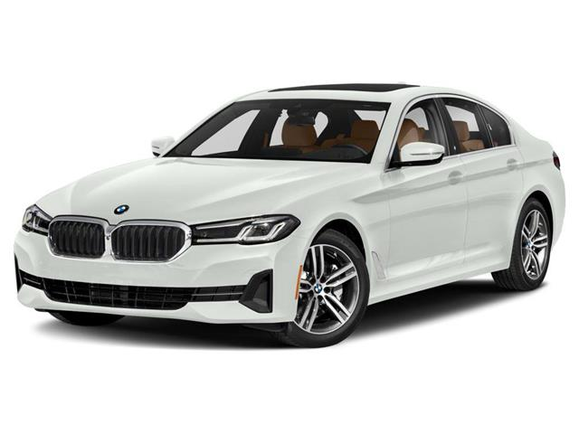 2022 BMW 530i xDrive (Stk: 56128) in Toronto - Image 1 of 9