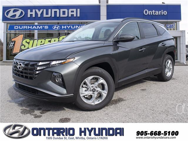 2022 Hyundai Tucson Preferred (Stk: 073847) in Whitby - Image 1 of 24