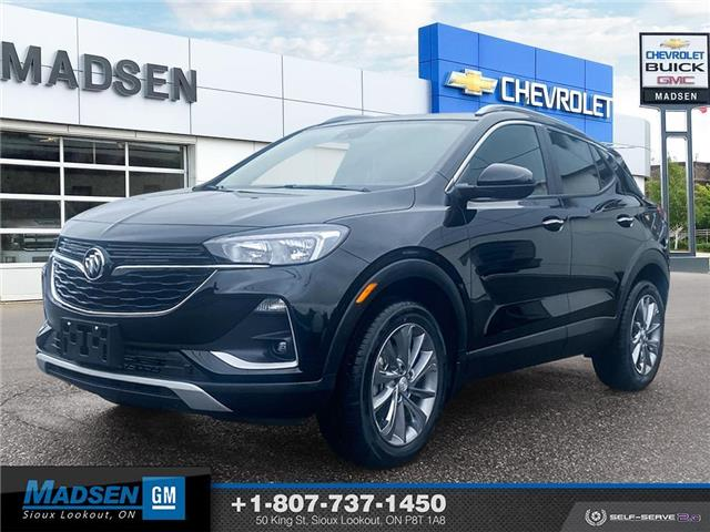 2021 Buick Encore GX Select (Stk: 21439) in Sioux Lookout - Image 1 of 24