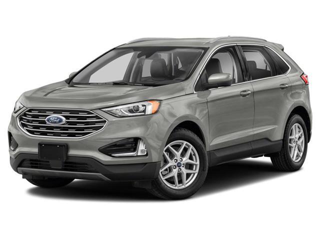 2021 Ford Edge SEL (Stk: MED012) in Fort Saskatchewan - Image 1 of 9