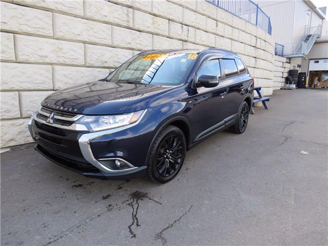 2018 Mitsubishi Outlander SE Anniversary Edition (Stk: D10886A) in Fredericton - Image 1 of 21