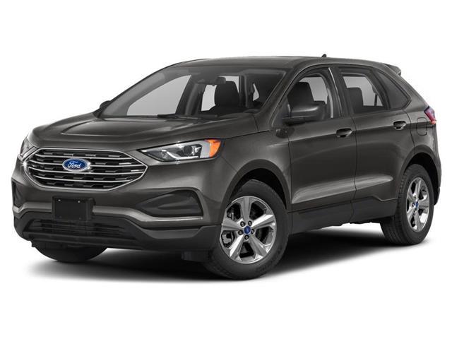 2021 Ford Edge SE (Stk: 21244) in Wilkie - Image 1 of 9