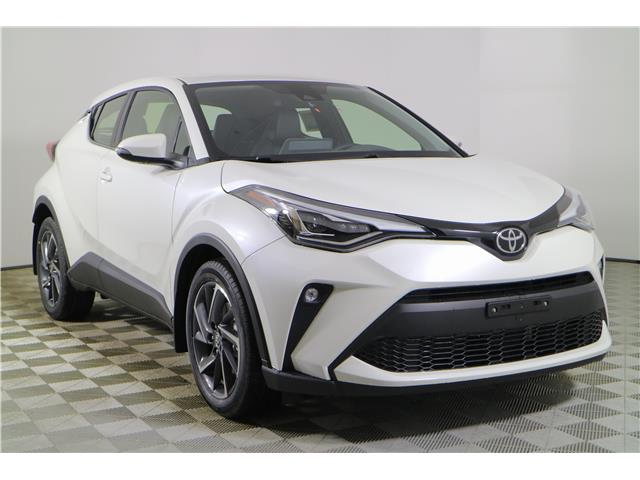 2021 Toyota C-HR Limited (Stk: 10101314) in Markham - Image 1 of 26