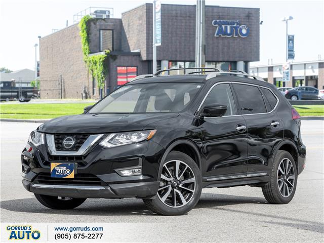 2019 Nissan Rogue SL (Stk: 789305) in Milton - Image 1 of 25
