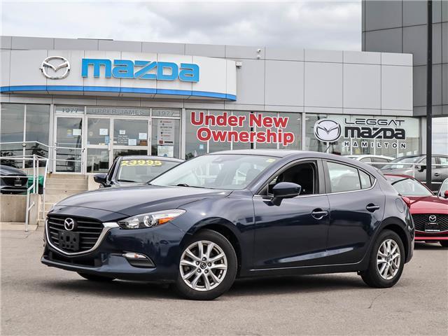 2018 Mazda Mazda3 Sport  (Stk: LT1145) in Hamilton - Image 1 of 2