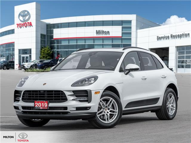 2019 Porsche Macan Base (Stk: B05601) in Milton - Image 1 of 28