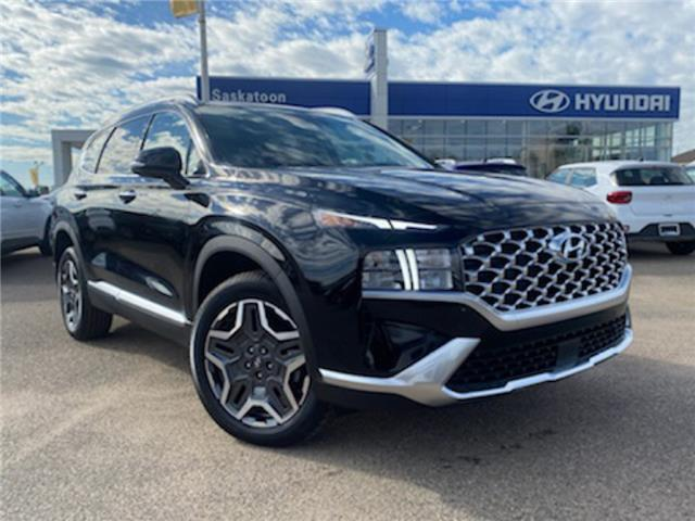 2022 Hyundai Santa Fe HEV Luxury (Stk: 60089) in Saskatoon - Image 1 of 12
